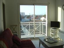 APPA 00462-APPARTEMENT-CHATEAU D'OLONNE